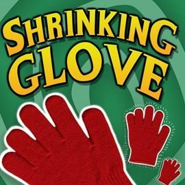 Shrinking Glove Illusion