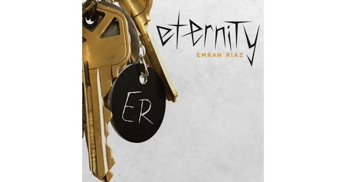 Eternity by Emran Riaz (Kit completo)