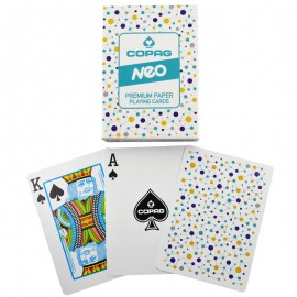 Deck COPAG Neo Connect