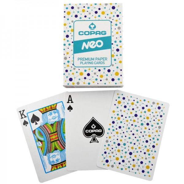 Deck COPAG Neo Connect