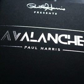 Avalanche by Paul Harris