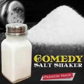 Comedy Salt Shaker