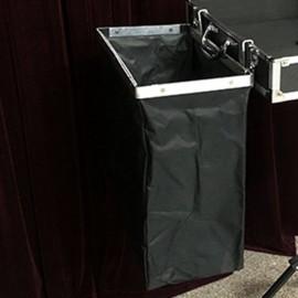 Descargador para maleta