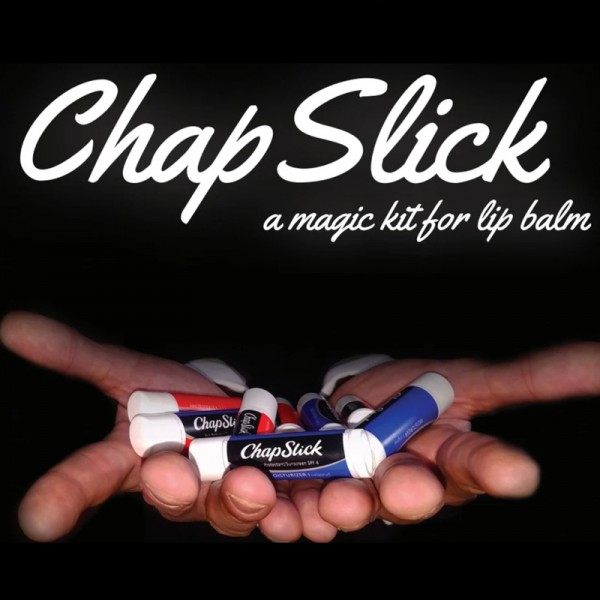 Chapslick Magic Kit