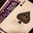 Baraja Monarch (Purpura)