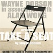 Take a Seat (gimmicks and instructions)