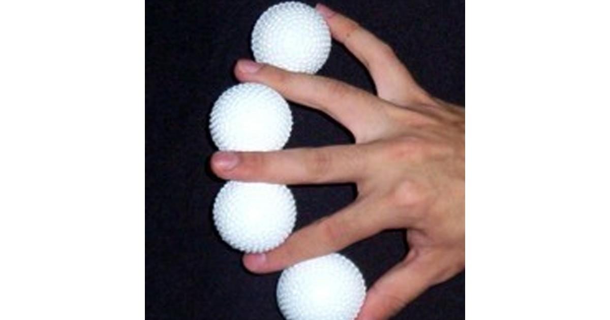 Vernet Multiplying Balls (White)