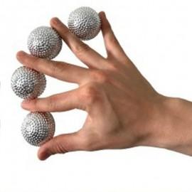 Bolas de Multiplicación Vernet (Plata)