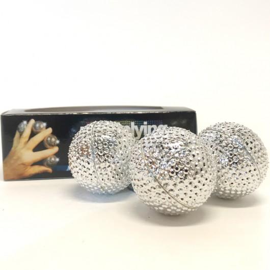 Vernet Multiplying Balls (Silver)