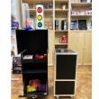 Case Table pro  38 x 38 for magic trick