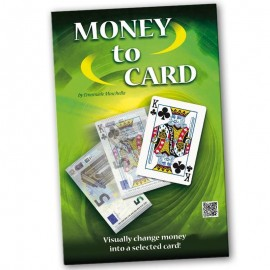 Money to Card