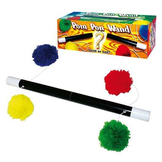 Pom Pon Wand