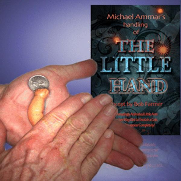 The Little Hand by Michael Ammar ( la manita )