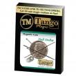 Magnetic Half Dollar Coin Tango