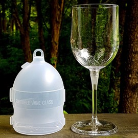 OUTDOOR WINE GLASS