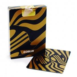 Baraja Gold Goblin by Gemini