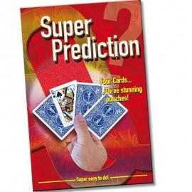 Super Predicción Bwave
