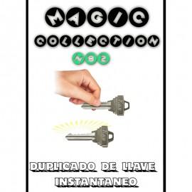 Duplicado de Llave instantáneo