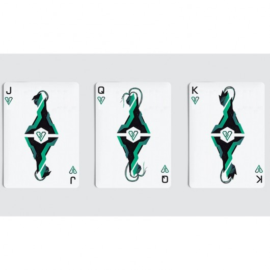 Odyssey Playing Cards Elite Edition