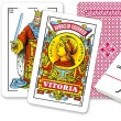 Spanish Jumbo Deck Fournier brand