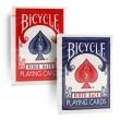 Bicycle Standard Rider Back Deck Old Case. (Online sales only)