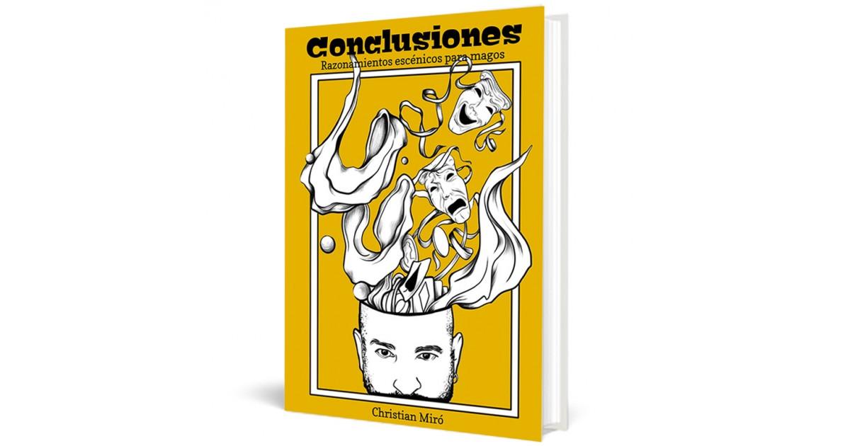 Book Conclusiones  de Christian Miró
