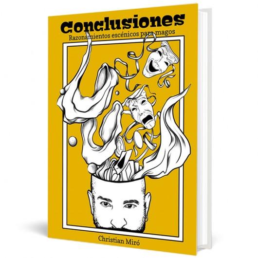 Libro Conclusiones de Christian Miró