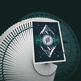 Elevation Playing Card
