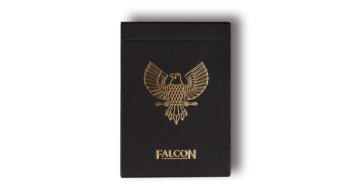 Falcon Playing Card