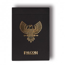 Falcon Playing Card