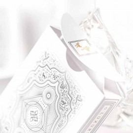 Ghost Cohorts (Luxury-pressed E7) Playing Cards