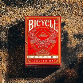 Baraja Red Legacy Master Edition