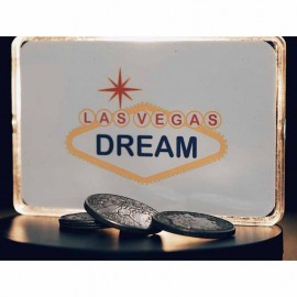 VEGAS DREAM - BILL CHEUNG