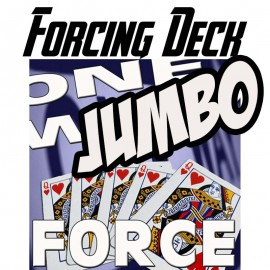 Jumbo Deck Forcing 1 way (Court)