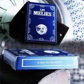 Baraja Les Melies Conquest Blue