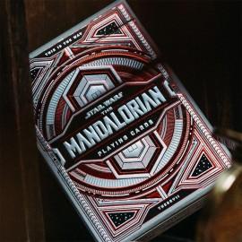 Baraja Mandalorian by Theory 11