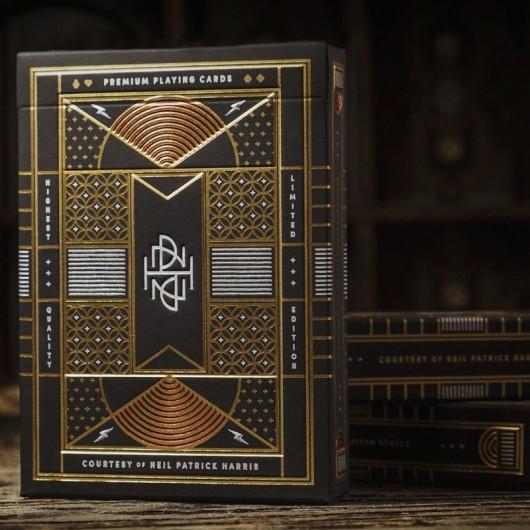 NPH Deck (Neil Patrick Harris) by Theory 11