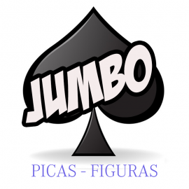 Forcing Jumbo Deck (Spade-Court)