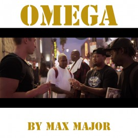 Omega by Max Major y Theory 11