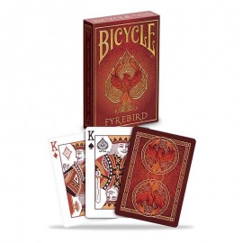 Baraja Bicycle Fyrebird