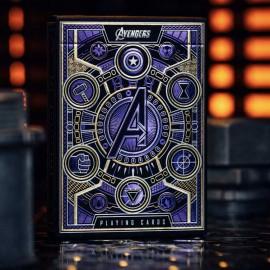 Baraja Avengers: Infinity Saga by Theory 11