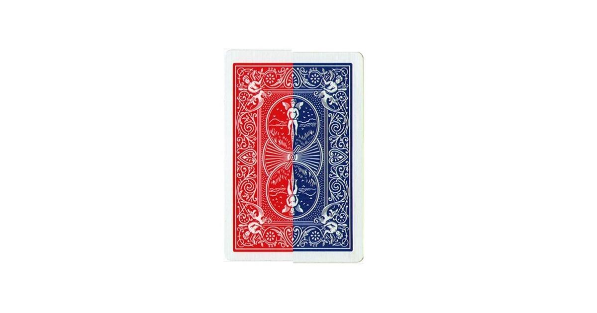 Carta Cambio de Color by Gimmickartas