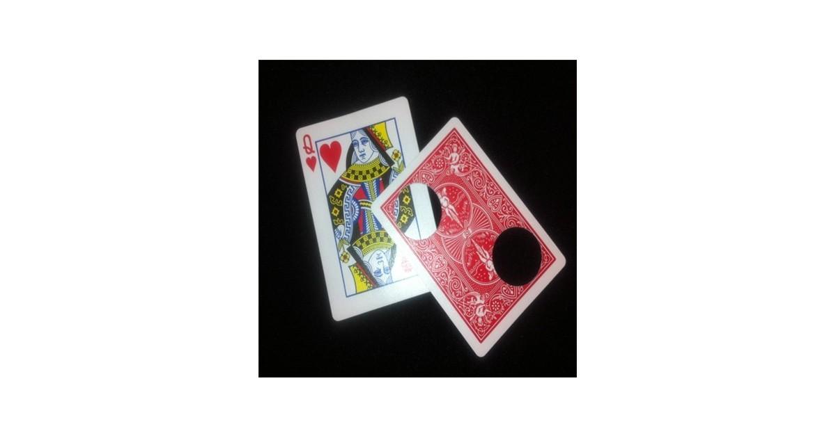 Carta Zig-Zag Profesional by Gimmickartas