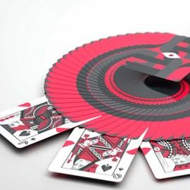 The Seer Laetus Deck of Cards