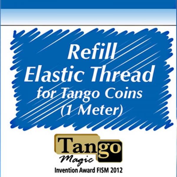 Refill Elastic Thread for Tango Coins (1 Meter)