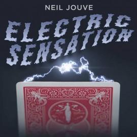 Sensación Eléctrica by Neil Jouve