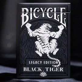 Baraja Tiger Legacy by Ellusionist