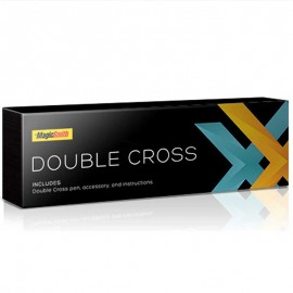 Double Cross Completo by Mark Southworth