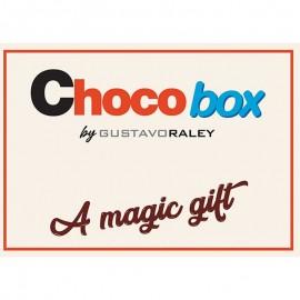 CHOCO BOX  de Gustavo Raley