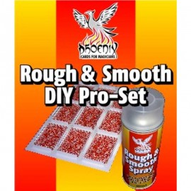 Phoenix Rough & Smooth DIY Pro-Set